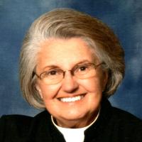 Rev. Dr. Cathi Braasch, STS